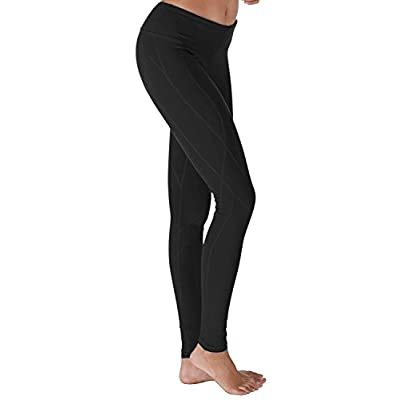 YOGARURU Yoga Pants for Women - Sports Yoga Leggings Pant - Hidden Pocket (From XS to 3XL) for cheap