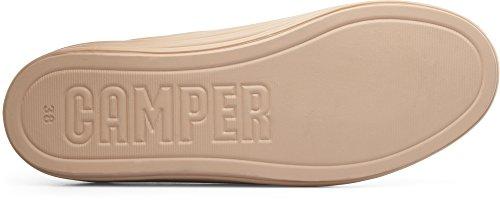 Camper Zapatillas para Hoops Rosa Mujer 0qrw0YF