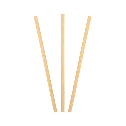 Royal 5.5'' Bamboo Coffee Stirrer, Package of 1000 by Royal