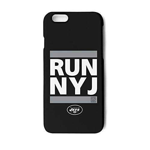 ZaiyuXio iPhone 8 Case, iPhone 7 Case Shock Absorption Technology Bumper Soft TPU Cover Phone Case for iPhone 8 / iPhone 7 (New York Giants New York Jets Tickets)