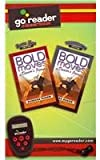 Bold Moves: A Dancer's Journey: Home Run Edition / Touchdown Edition (Go Reader Classroom: the Future Stars)