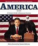 img - for America (The Book) A Citizen's Guide to Democracy Inactionh book / textbook / text book