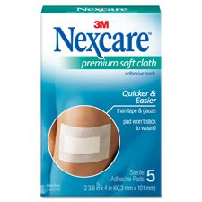 3m Nexcare Gauze - 3