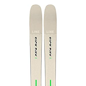Line 2021 Sick Day 104 Skis