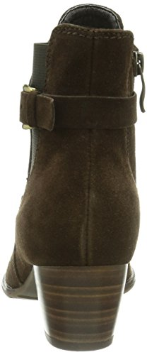 Ara Florenz-st, Botas Chelsea para Mujer marrón - Braun (moro)
