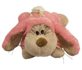Kong Cozie Pastel Assorted Colours