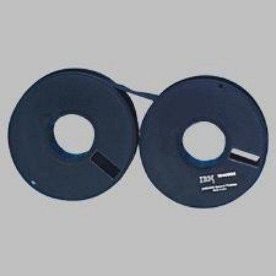1040995 OEM Ribbon, 30 mL Yield, Black, Black