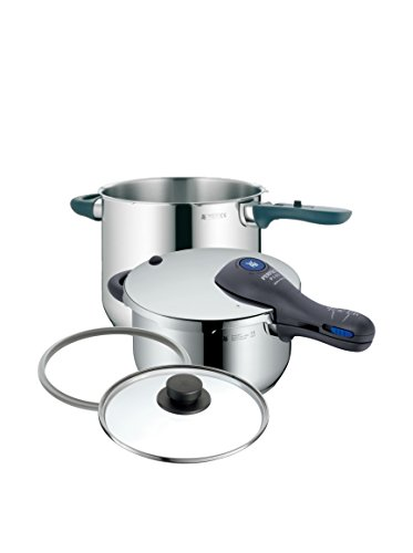 WMF 0793919300 Perfect Plus Pressure Cooker Set