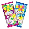 Kracie DIY JAPANESE CANDY MAKING KIT, popin cookin Oekaki Gummy Land