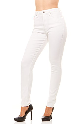 Pocket Twill Jeans - 3