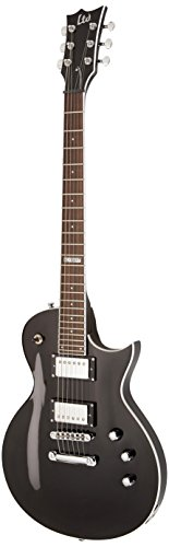 ESP LTD EC100AT Electric Guitar (Amazon Exclusive)