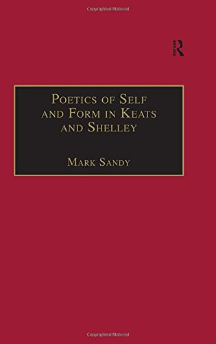 Poetics of Self and Form in Keats and Shelley: Nietzschean Subjectivity and Genre (The Nineteenth Century Series)