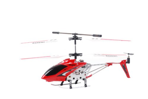 iSuper iHeli-032 Helicopter Controlled by iPhone/iPad/iPo...