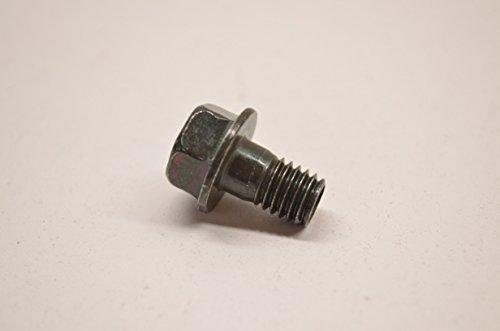 - Kawasaki 92002-1737 Flanged Bolt 8x13 QTY 1