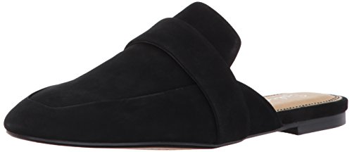 Delroy Women's Flat Black Loafer Splendid nO0zwC6zq