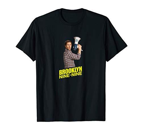 Brooklyn Nine-Nine Jake Peralta T-Shirt