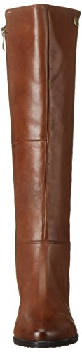 Caprice 25515 - Botas altas para mujer Marrón (BROWN 300)