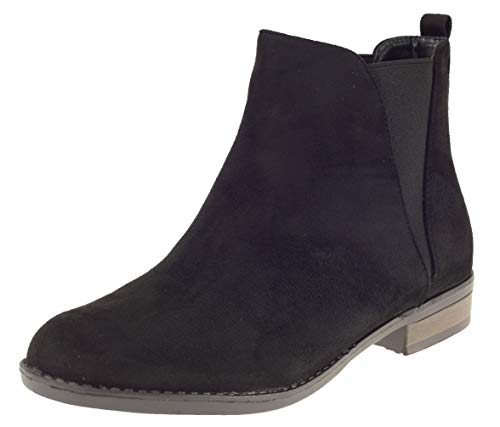 Footwear Noir Pour 88st0Bottes Elifano Femme QxWCedorBE