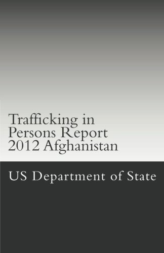 Download Trafficking in Persons Report 2012 Afghanistan PDF Text fb2 book