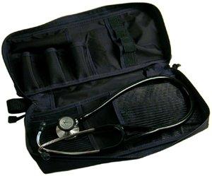 Large Stethoscope Case