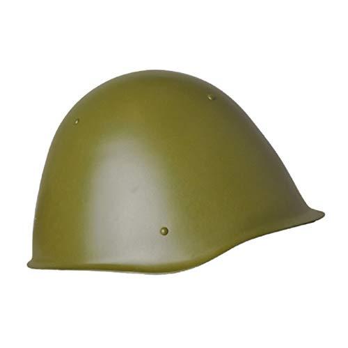 (ARTIMS LTD Original USSR Russian Soviet Army Helmet SSh-68 Steel)