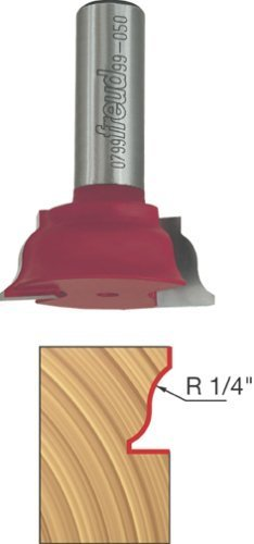 Rail Sash - Freud 99-050 1-1/2-Inch Window Sash and Rail End Router Bit by Freud