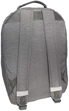Kipling SEOUL Backpack – Dusty Grey, one size BP4412-0DS