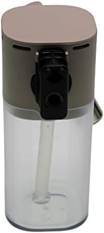 DeLonghi 7313249781 - Contenitore per latte completo per EN500 Lattissima One Nespresso