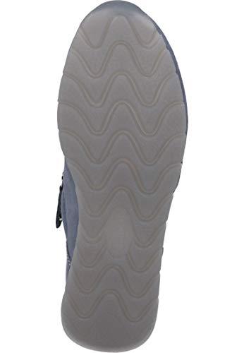 Comfort BasicZapatillas Para Shoes MujerAzulnauticmare Gabor tshrQd