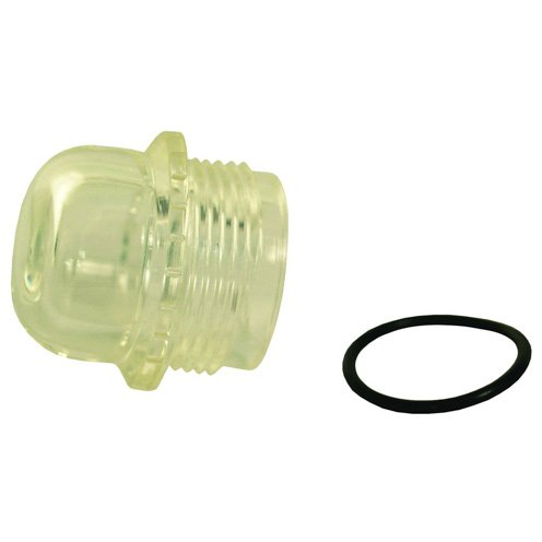 Dixon 039-LRP-95-250 Wilkerson Lubricator Fill Plug and ORing Kit for L40 or L50 Plastic