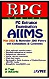 PG Entrance Examination AIIMS, Tyagi, Vidyarthi, 8171799817