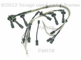 - Beru 10 8533 613 Spark Plug Wire Set