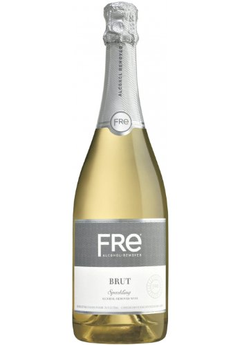 Large Product Image of Sutter Home Fre Brut Non-alcoholic Champagne Wine - The best NA Brut on the market!