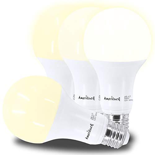 100 Led Light Bulbs in US - 8