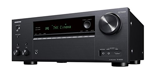 Onkyo TX-NR787 THX Certified 9.2-Channel Network A/V Receiver by Onkyo (Image #2)