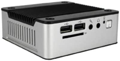 DMP EB-3352DX3-GLC2AP Features 1G LAN Dual RS-232 Ports and Auto Power On Function