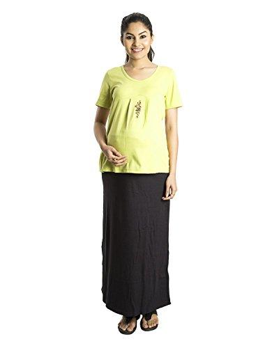 Zeme Maternity skirt