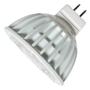 Westinghouse 03407 - 5MR16/LED/DIM/30/RP MR16 Flood LED Light Bulb