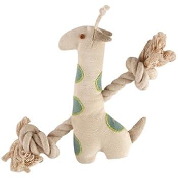Pet Supplies : Pet Squeak Toys : Simply Fido Natural