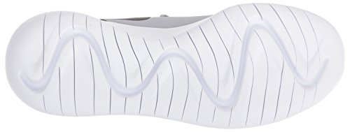 Uomo Grigio Tessen wolf Nike Scarpe black 002 white gs Running Grey wgIUxUTP