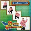 Baile De La Ranita