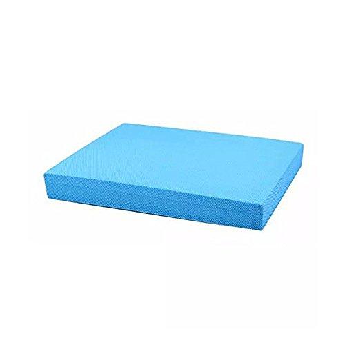 Minidiva Balance Pad Balancing Stability Trainer Wobble Cushion Non slip Blue
