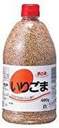 いりごま 白 480g /浜乙女(12本)