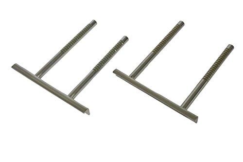 Lisle 15560 Rack Set for Engine Cylinder -