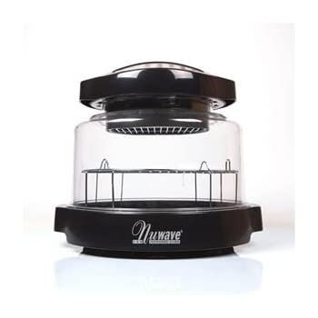 Amazon Com Flavorwave Turbo Oven Convection Countertop