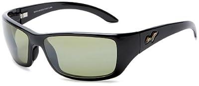 Maui Jim Canoes Sunglasses - Polarized