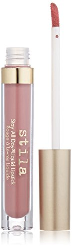 stila stay all day liquid lipstick baci