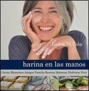 HARINA EN LAS MANOS (Spanish Edition) - DI COLA LAURA