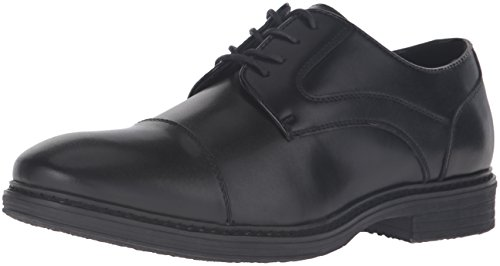 Buy inexpensive black dress shoes - 1