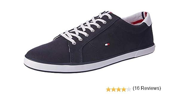 1066fdca73 Tommy Hilfiger Harlow 1d, Zapatillas para Hombre: Amazon.es: Zapatos y  complementos